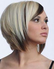 ideas edgy hair colors