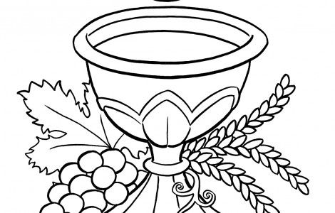 1000+ images about Eucharistic crafts and projects on
