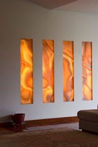 17 Best images about ONYX--Backlit Honey Onyx on Pinterest ...