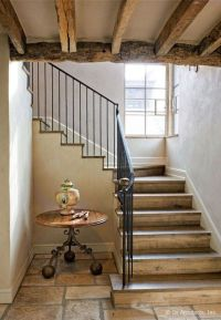 387 best images about Country cottage entrance hall ...