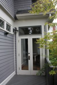 25+ Best Ideas about Narrow French Doors on Pinterest ...