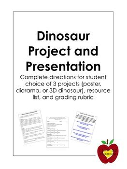 17 Best images about dinosaur project based learning on