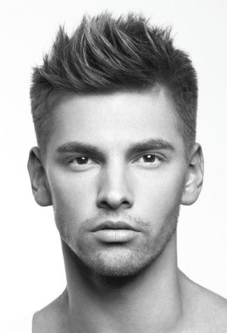 87 Best Images About Haircuts For Young Men On Pinterest Men