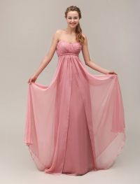 25+ best ideas about Salmon Bridesmaid Dresses on ...