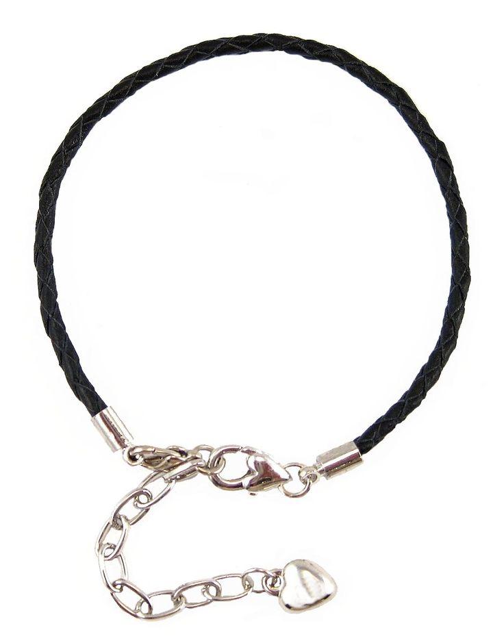 1000+ ideas about Pandora Leather Bracelet on Pinterest