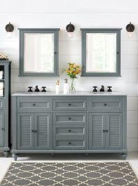 30 Original Bathroom Mirrors Over Double Vanity | eyagci.com
