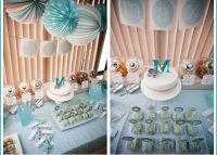 Ideas para decorar un baby shower de nio | tubesalud.com ...