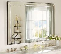25+ Best Ideas about Beveled Mirror on Pinterest