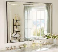 25+ Best Ideas about Beveled Mirror on Pinterest | Mirror ...