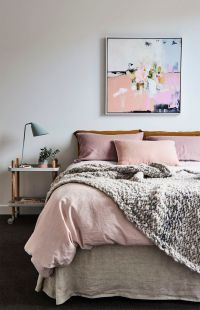 25+ best ideas about Blush Bedroom on Pinterest | Bedroom ...