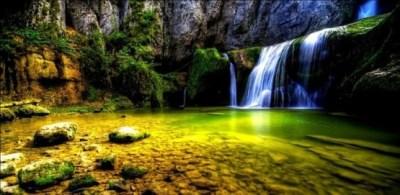 HD Waterfall 3D Live Wallpaper APK Very beautiful HD ...