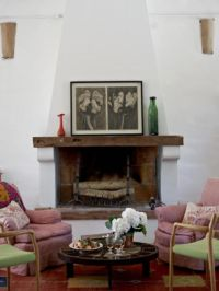 1000+ images about Fireplaces on Pinterest | Spanish ...