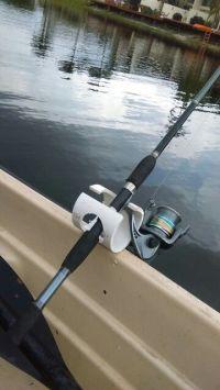 Best 10+ Boat rod holders ideas on Pinterest | Fishing rod ...