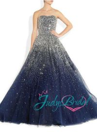 Starry night dress | Dresses