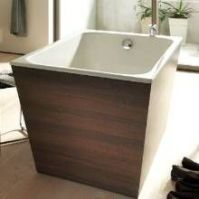 25+ best ideas about Japanese Soaking Tubs on Pinterest ...