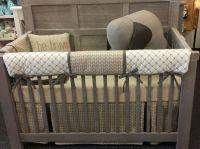 1000+ ideas about Crib Bedding Boy on Pinterest   Gray ...