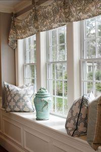 Curtain Big Window Ideas | Curtain Menzilperde.Net
