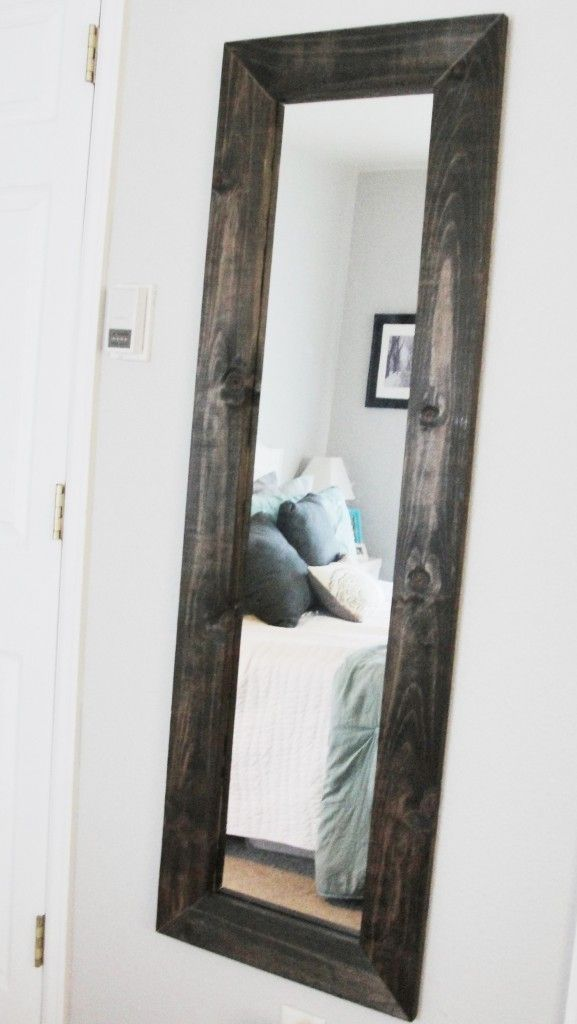 1000 ideas about Cheap Full Length Mirror on Pinterest  Mirror ideas Diy mirror and Spare
