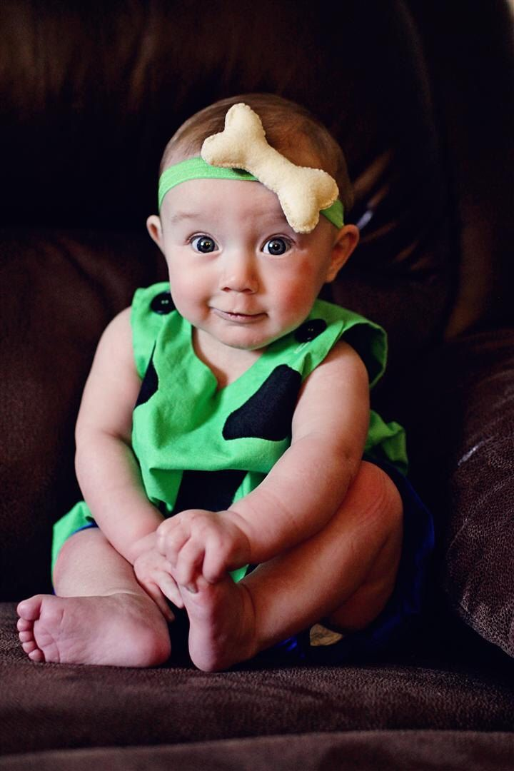 1000 ideas about Baby Pebbles Costume on Pinterest