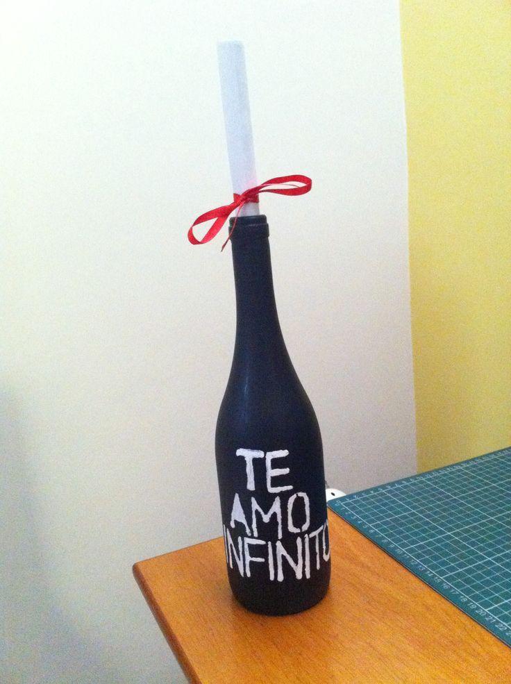 Regalo de mes para novio Gift for boyfriend handmade