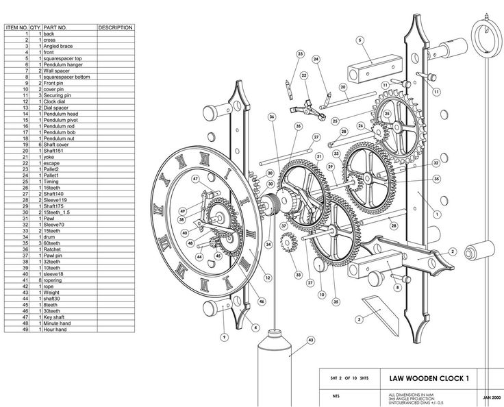 1000+ images about Mechanical drawings on Pinterest