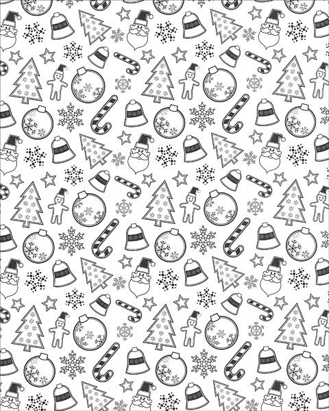947 best images about Adult Colouring~Christmas~Easter