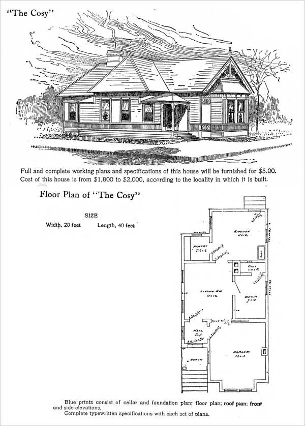 Pin by B.K. Gatsby on Architecture-antique home plans