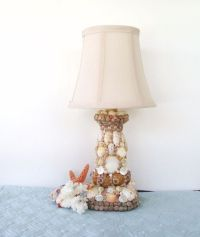 1000+ images about Seashell Chandeliers and Candelabras on ...