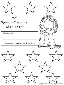 17 Best ideas about Speech Therapy Themes on Pinterest