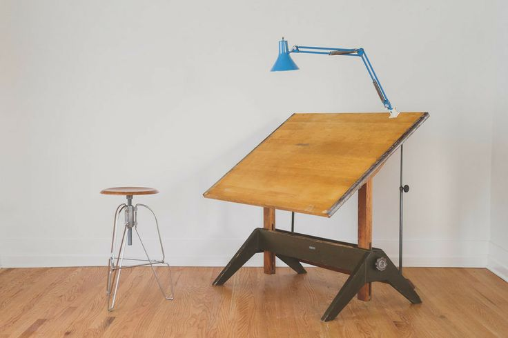drafting table chair height sit me up for babies adjustable hardware - woodworking projects & plans
