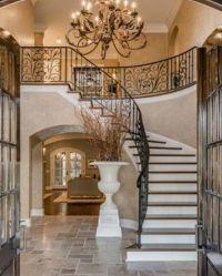 Best 20+ Foyer staircase ideas on Pinterest | Beach style ...