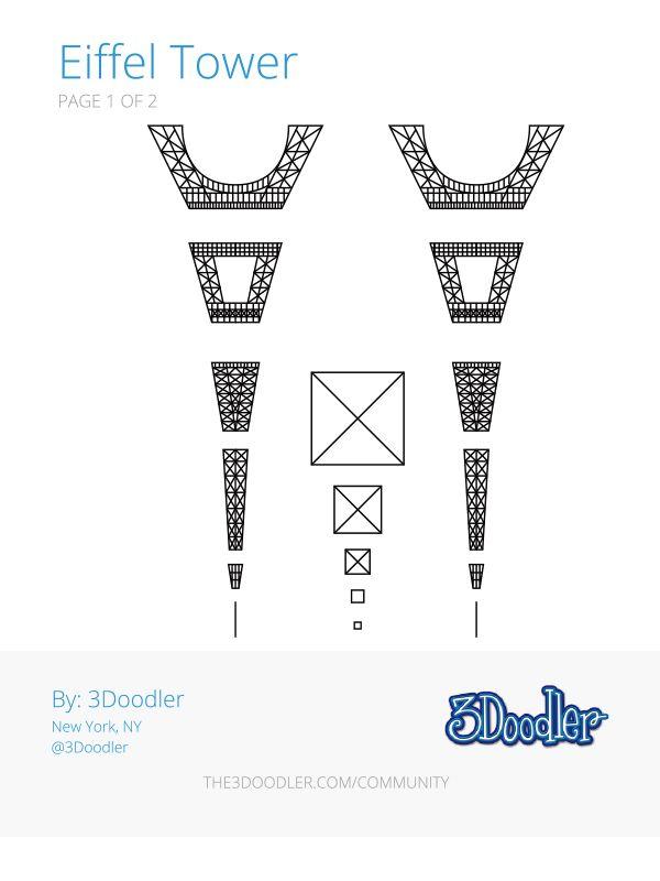 http://the3doodler.jp/images/template/tem_eiffeltower_1