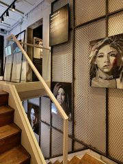 ideas salon retail