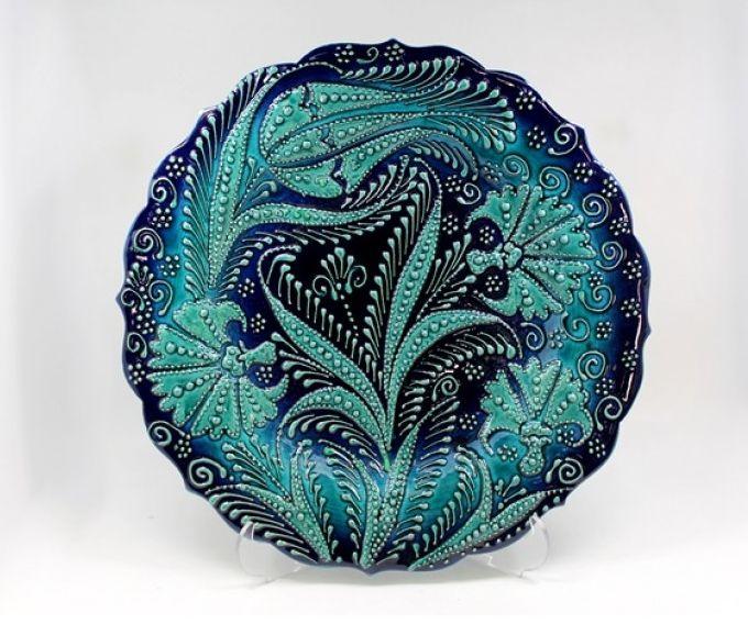 107 best images about TURKISH CERAMIC PLATES, IZNIK