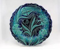 107 best images about TURKISH CERAMIC PLATES, IZNIK ...