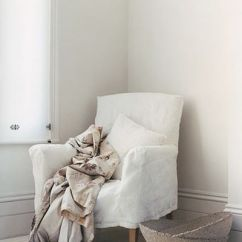 Armchair And Ottoman Slipcover Set Outdoor Chairs On Love Island 1000+ Ideas About Blanket Basket Pinterest | Baskets For Storage, Storage Couch ...