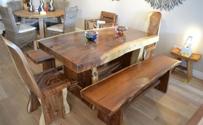 Tree Trunk Table Base Google Search Dining Room