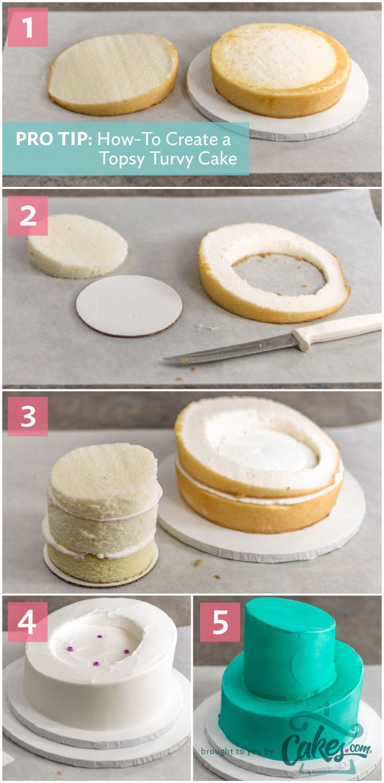 Cake Decorating Techniques Ideas Elitflat