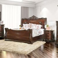 25+ best ideas about Cherry sleigh bed on Pinterest ...