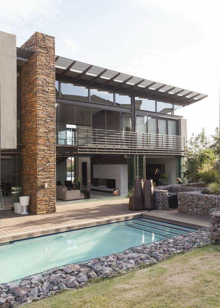 25 Best Ideas About Modern Houses On Pinterest Modern Homes
