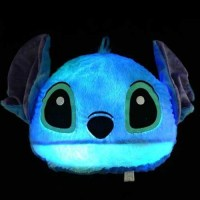 LED Stitch Light Up Pillow $22.99 | LED World | Pinterest ...