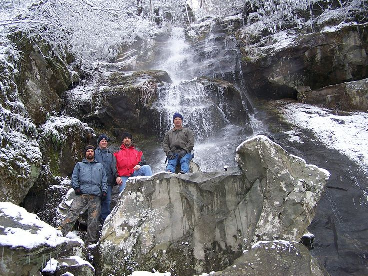 Tennessee Mountains Travel Information