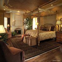 Best 25+ Tuscan bedroom ideas on Pinterest