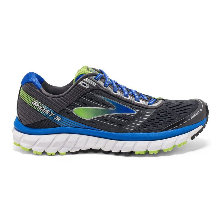 chaussure de course homme brooks ghost mens running shoes