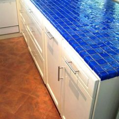 Beach House Kitchen Backsplash Ideas Best Ceramics, Cobalt Blue And Tiles For On Pinterest
