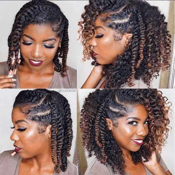 25 Best Ideas About Natural Twist Out On Pinterest Natural Hair