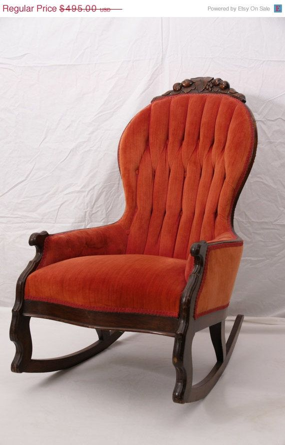 14 best images about Upholstery  Rocker Project on