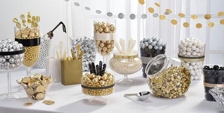 Best 25 Candy buffet supplies ideas on Pinterest  Candy