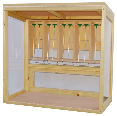 Stall Trap & Bay From 175.00