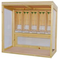 Stall Trap & Bay From 175.00 | pigeon loft | Pinterest ...